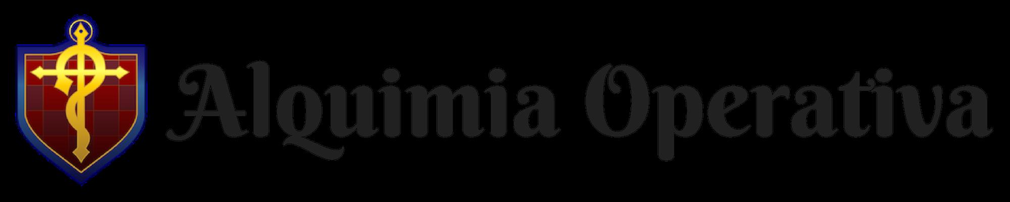 Alquimia Operativa